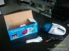 car vacuum cleaner,Auto vacuum cleaner