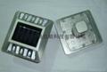 太陽能鑄鋁道釘燈 5