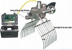 Underwater Thruster Robot