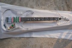 high quality custom Acrylic guitar for sale