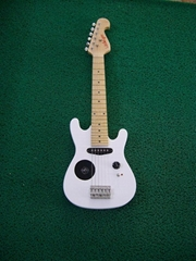 Cute mini electric guitar for sale