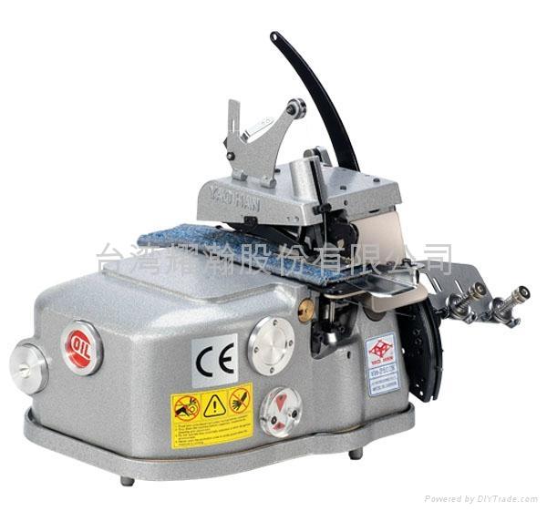 台湾 类别: 工业设备 / 纺织设备和器材 标签: 地毯车 , 地毯包边机