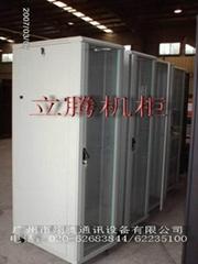 福建網絡機櫃供應商