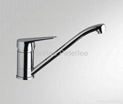 Aere series single handle kitchen faucet mixer