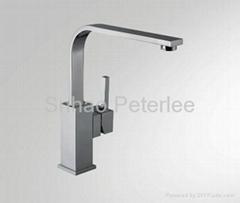 Single Handle kitchen faucet mixer tap