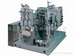 美國RIX-瑞克斯氮氣壓縮機