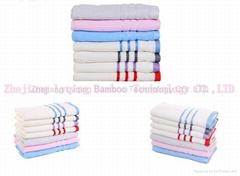 Lvqing Bamboo fiber beach towel