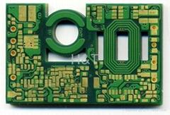 HTG PCB