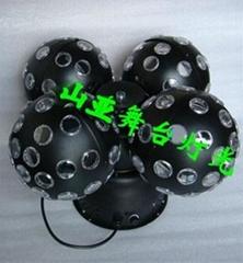 LED水晶四球