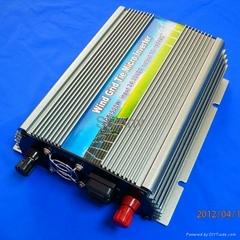 solar micro inverter for Home use 200W 45-53Hz/55-63Hz