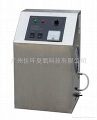 HY-001臭氧发生器
