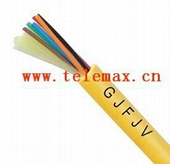 GJFJV Indoor Fiber cable