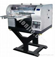 深圳市深龙杰万能平板打印机