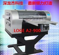 深圳万能平板打印机