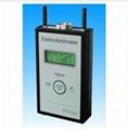手持静电检测仪德国EFM-02