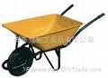 industrial wheelbarrow wb6401