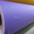 Glitter Purple Car Color Vinyl Film