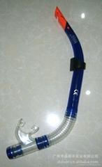 潜水呼吸管