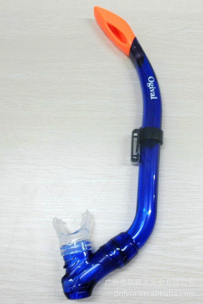 儿童潜水呼吸管 1