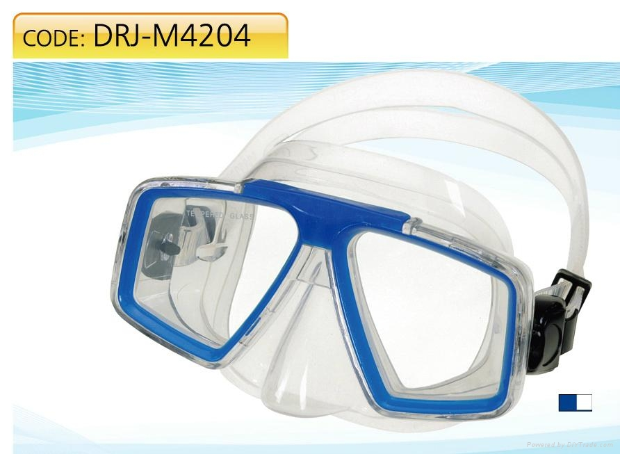 防雾面镜 1