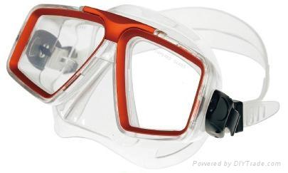 防雾面镜 2