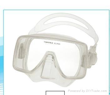 潜水镜 1