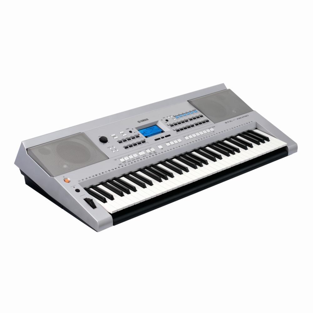 雅馬哈KB-290電子琴 1