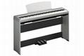 雅馬哈P-95電鋼琴