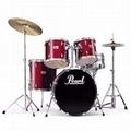 珍珠TG 625C架子鼓