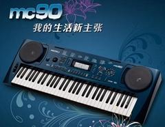 美得理MC-90电子琴