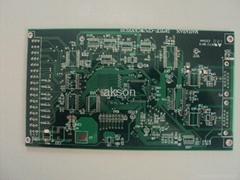 PCB assembly Service provided