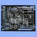 Multi-Layer Printed Circuit Board