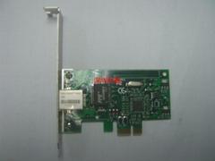PCI Ethernet 10/100/1000 Gigabit NIC LAN Adapter Network Card