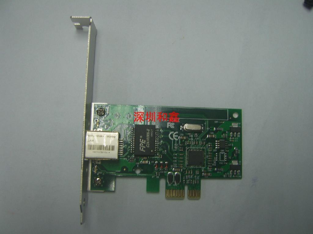 PCI Ethernet 10/100/1000 Gigabit NIC LAN Adapter Network Card 3