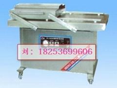 供應DZ-500/2S粽子真空包裝機