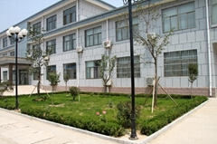 Jinan zooming model co.,Ltd