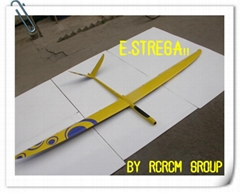 Favorable price!!!! Strega RC Plane for F3F