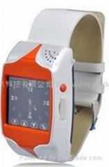 天津亿尔科技有限公司亿尔家老人儿童看护手表GPS智能定位