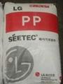 Plastic raw material PP-H1315LG