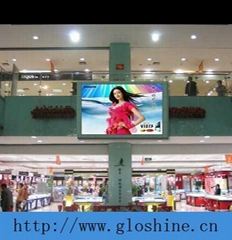 P10mm Outdoor LED Display Screen