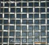 Square Wire Mesh 1