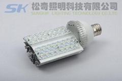 批發供應 ,28W, E40 ,LED小路燈,LED庭院路燈