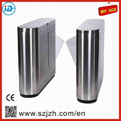 Security Pedestrian Access Control Tripod Turnstile Gate