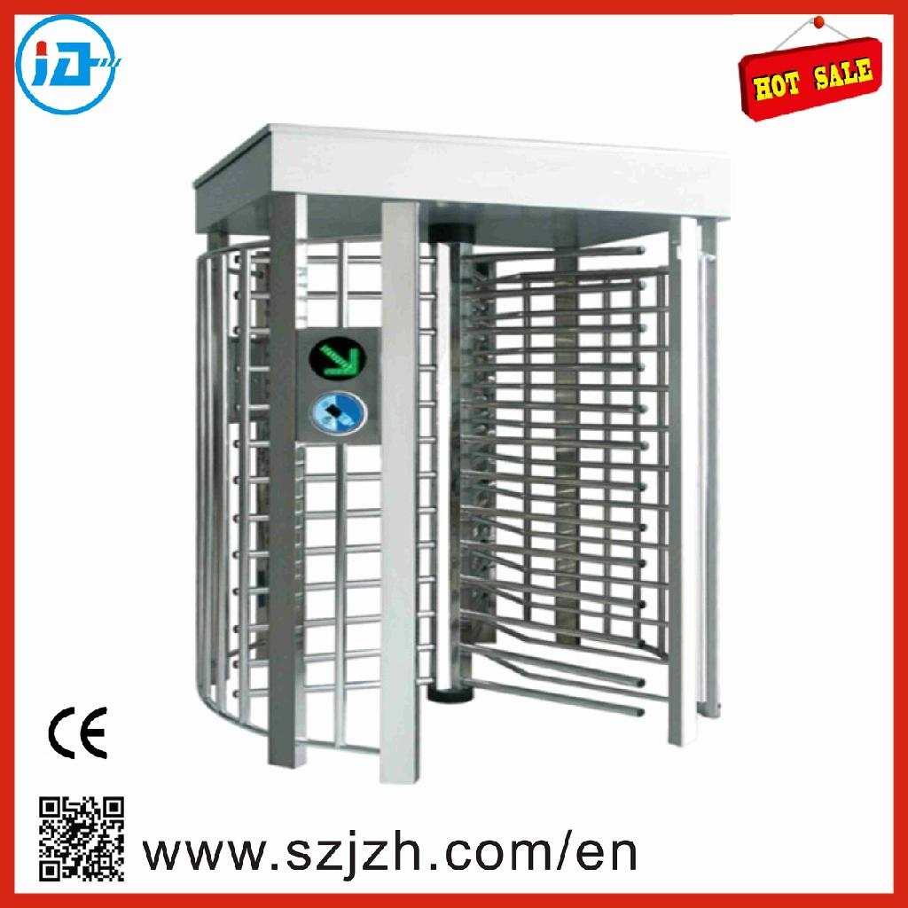 Security Access Control System Full Height Turnstile Door 1 ...  sc 1 st  DIYTrade & Security Access Control System Full Height Turnstile Door - JZH-200A ...