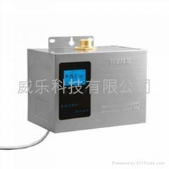 威乐热水循环系统全自动遥控