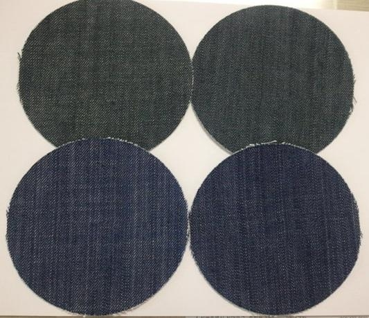 100% COTTON DENIM FABRIC 3