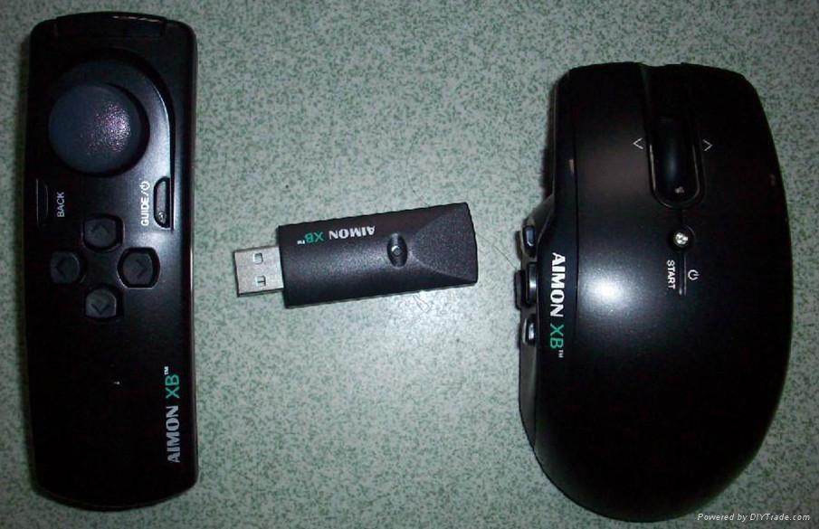 aimon xbox360 controller