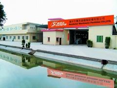 Guangzhou Southstar Machine Facilities Co.,Ltd