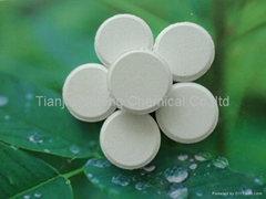 Chlorine Tablet 65%-70%