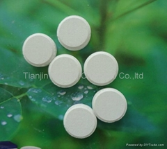 calcium hypochlorite tablet